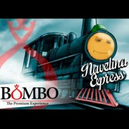 BOMBO NAVELINA EXPRESS 10 ML 12 MG